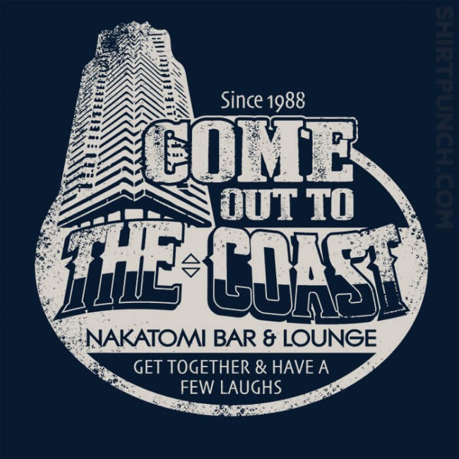 The Coast Bar And Lounge