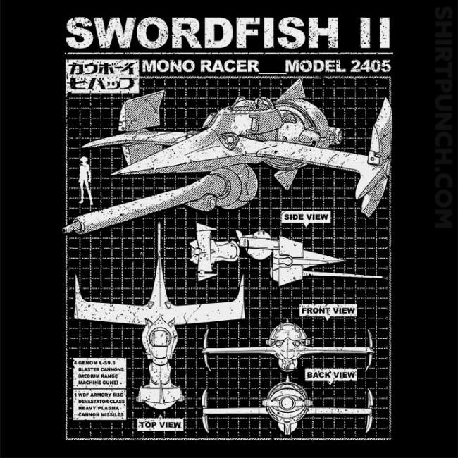 Swordfish II Deal