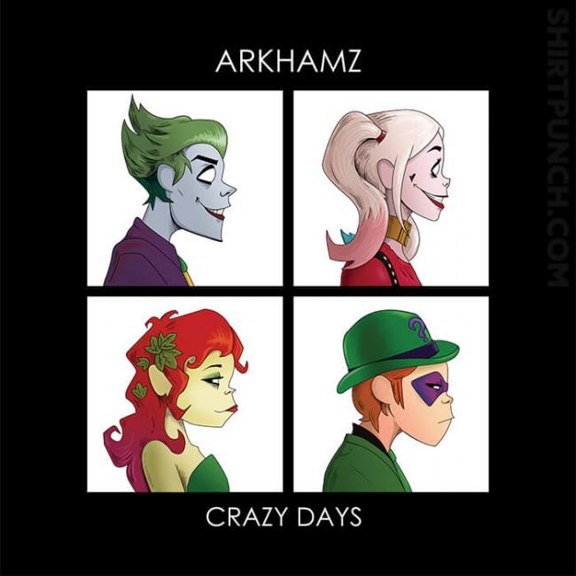 Arkhamz