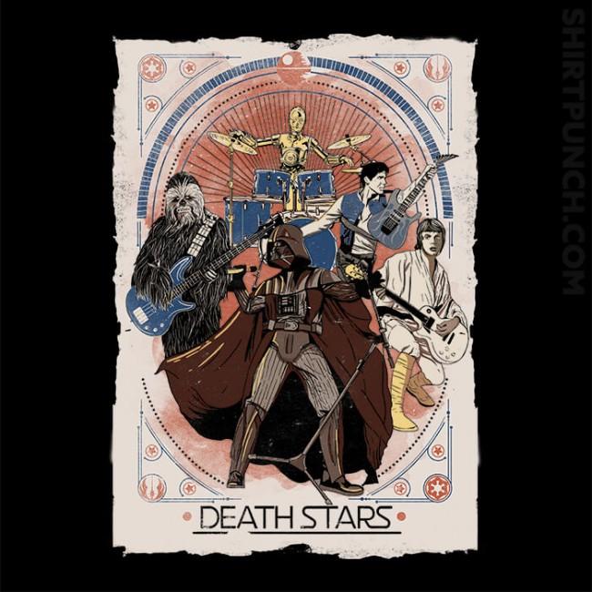 Death Stars