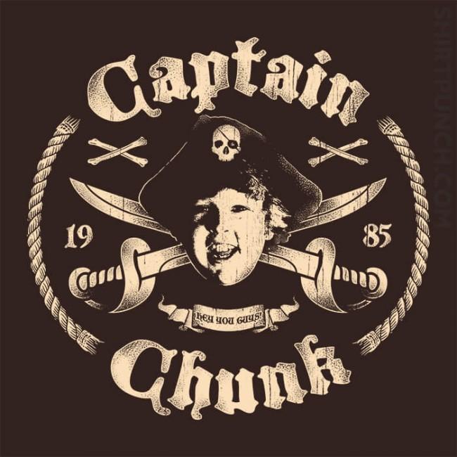 Captain Chunk