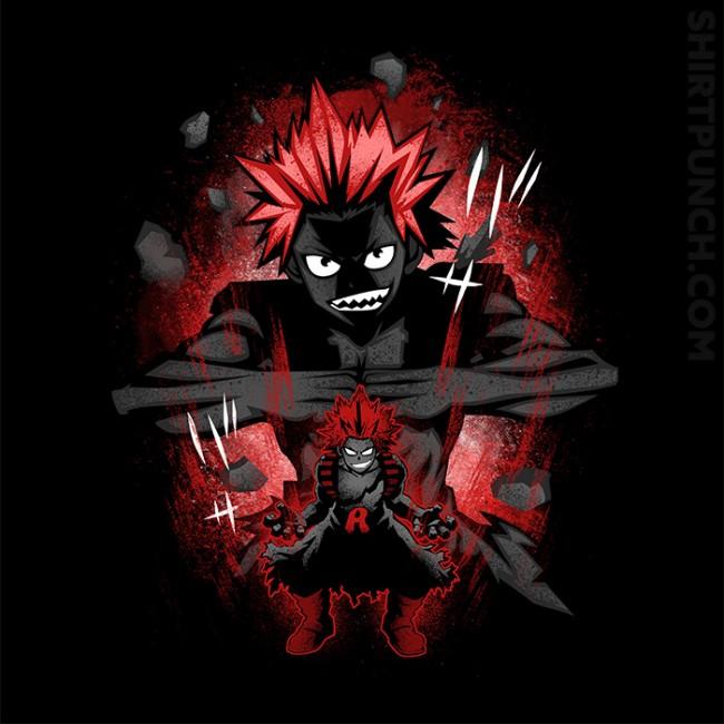 Red Riot Hero