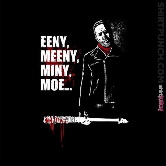 Eeny, Meeny