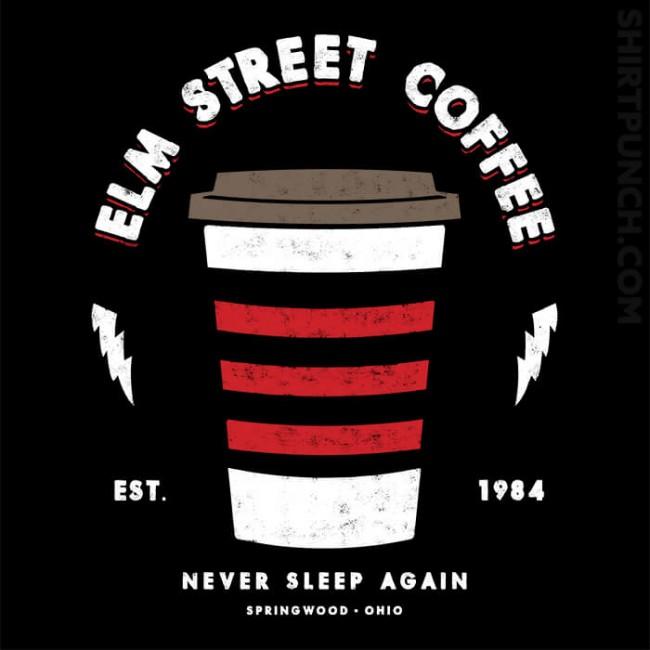 Elm Street Coffee