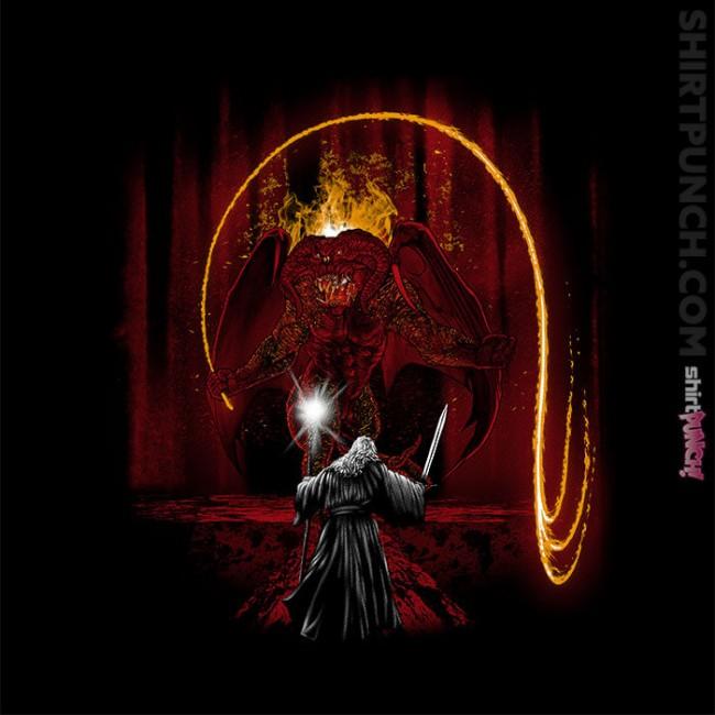 Ddjvigo's Demon of the Ancient World