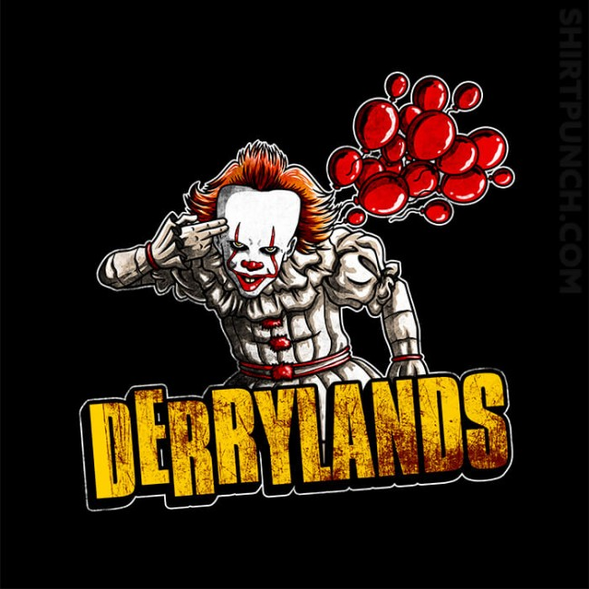 Derrylands