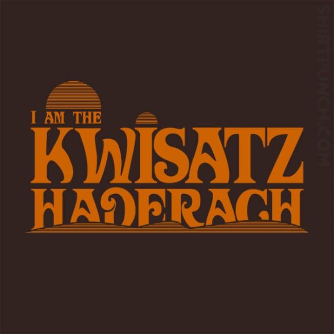 Kwisatz Haderach