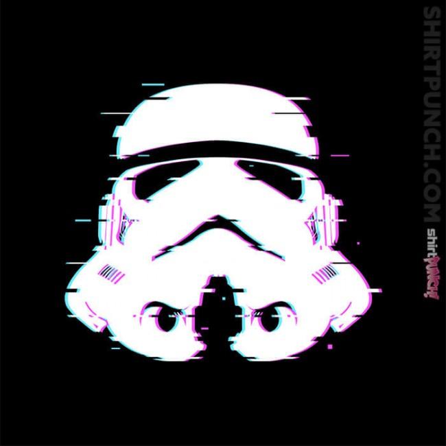 Ddjvigo's Glitch Trooper