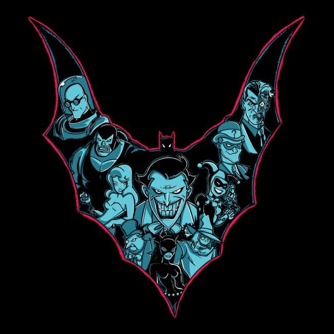 Shadow Villains