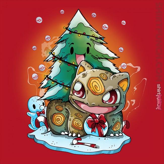 Bulby Christmas