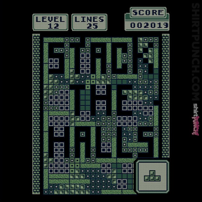 Stack The Halls