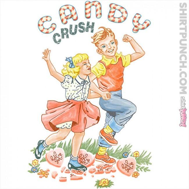 Candy Land Crush