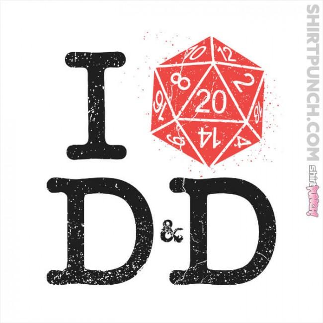 I Crit D&D