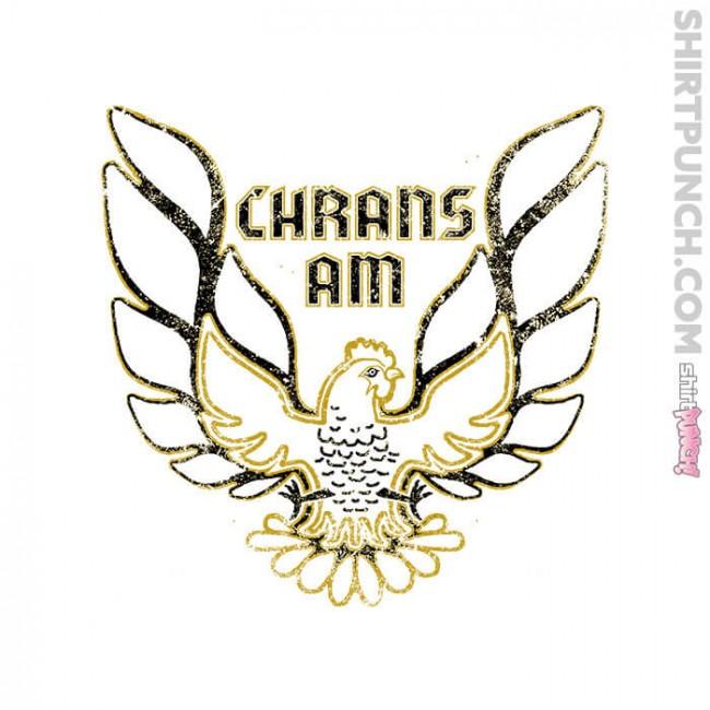 Chrans-Am