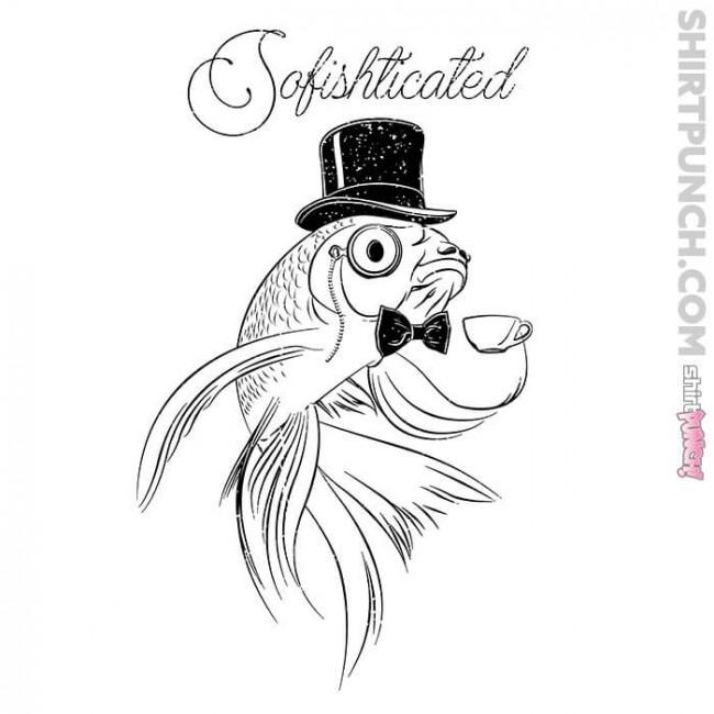So-FISH-ticated