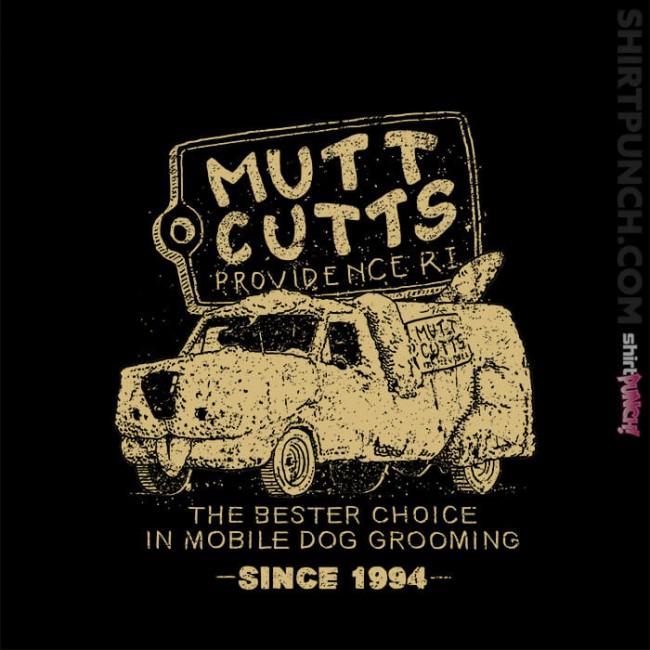 Mutt Cuts