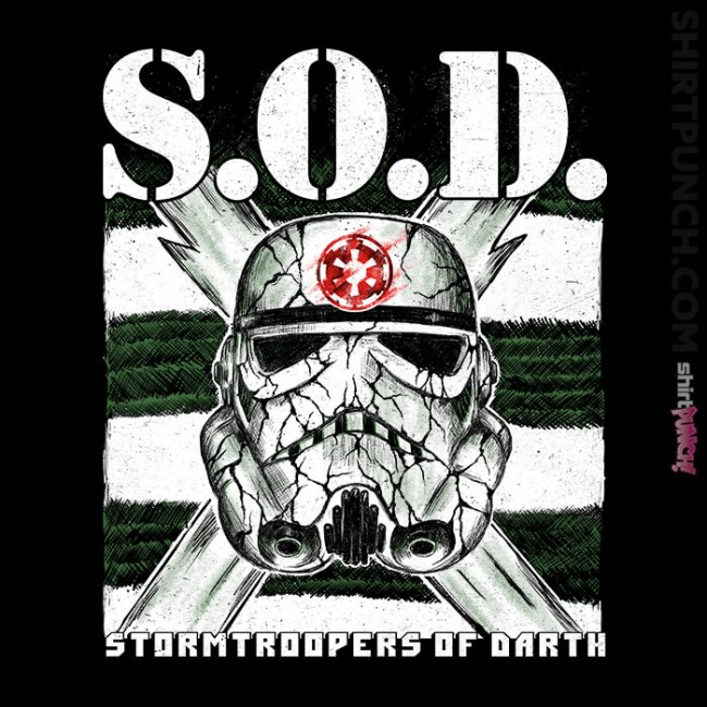 S.O.D.