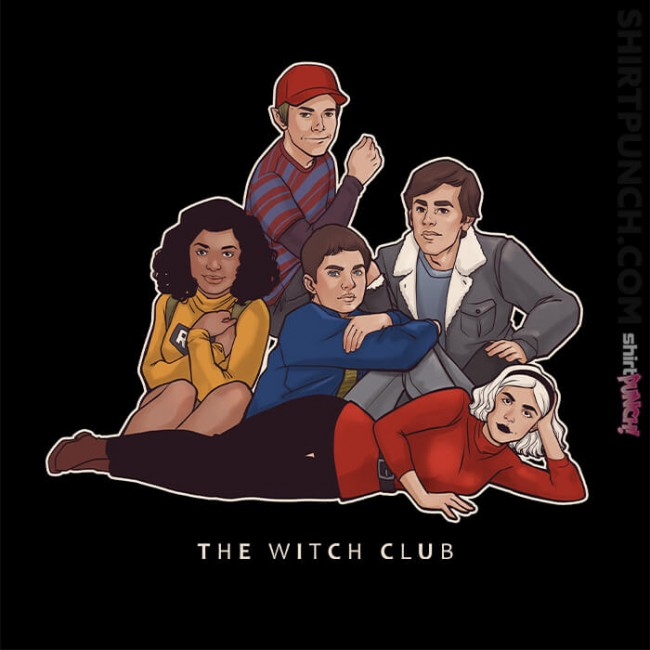 The Witch Club