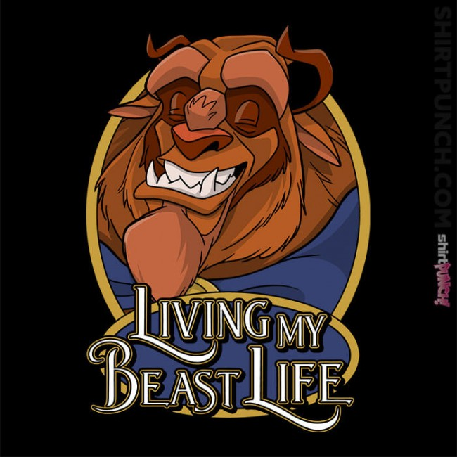 Living My Beast Life