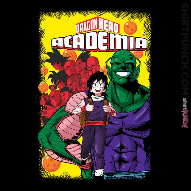 Dragon Hero Academy