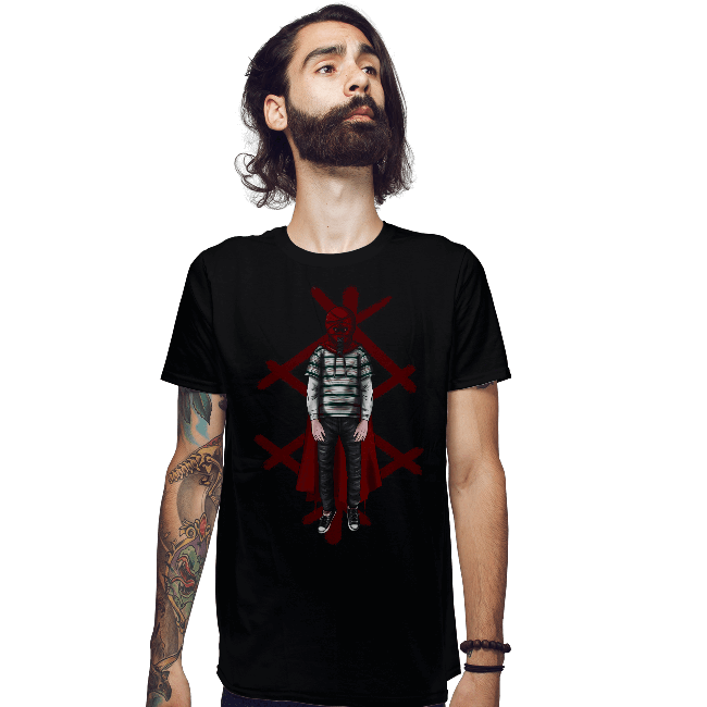 SuperHorror Hero