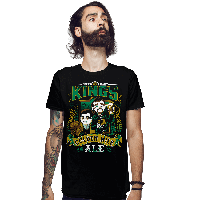 King's Ale