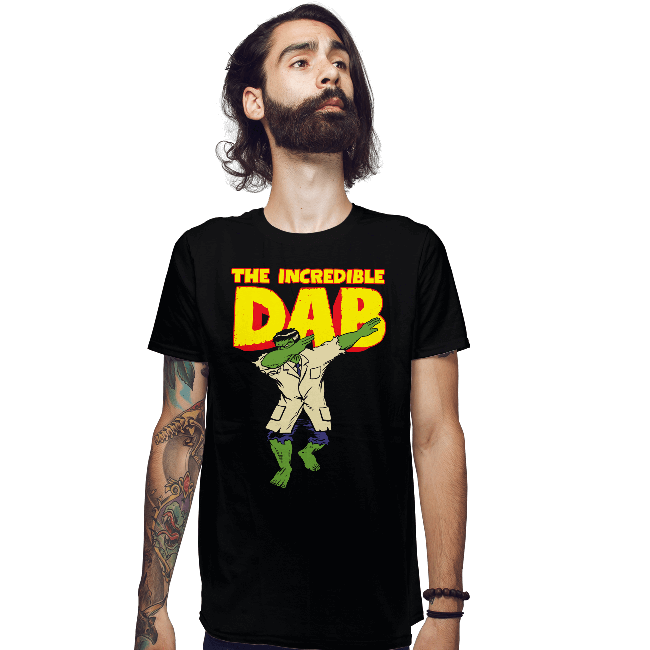 The Incredible Dab