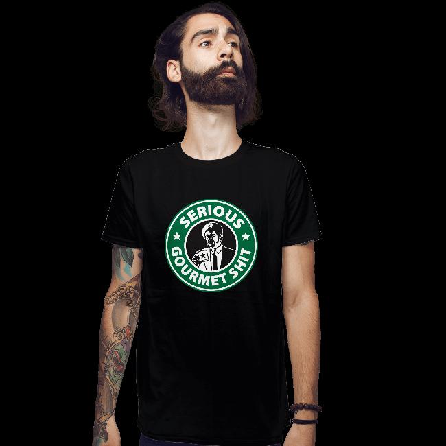 Serious Gourmet Coffee