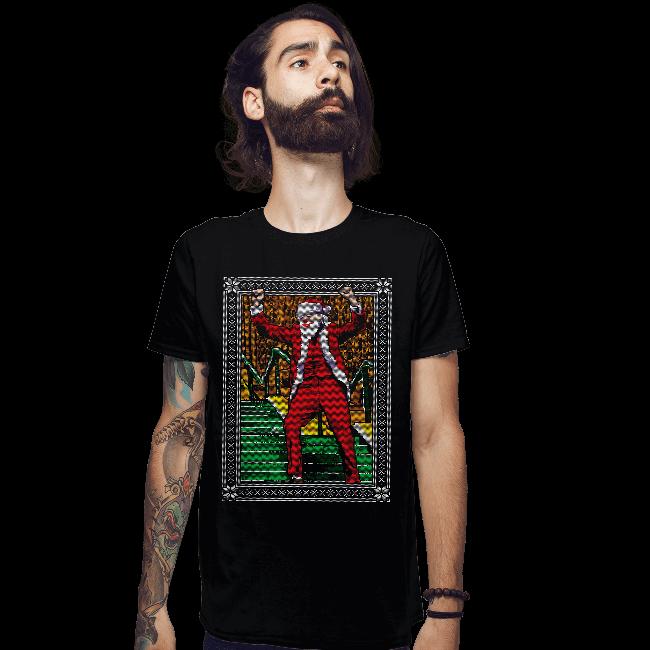 Joker Christmas Sweater