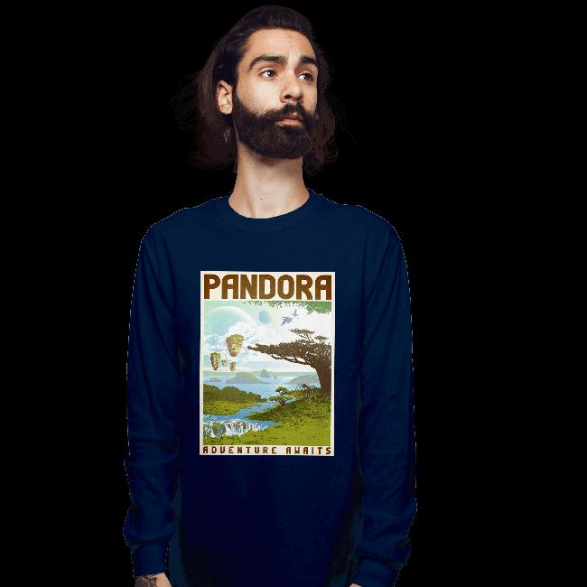 Visit Pandora