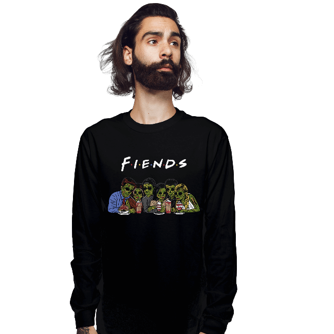 Fiends