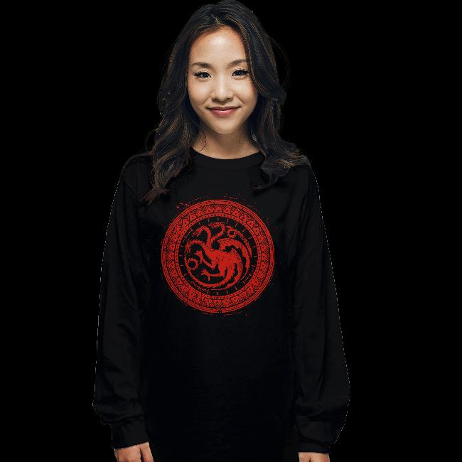 Seal Of Dragons
