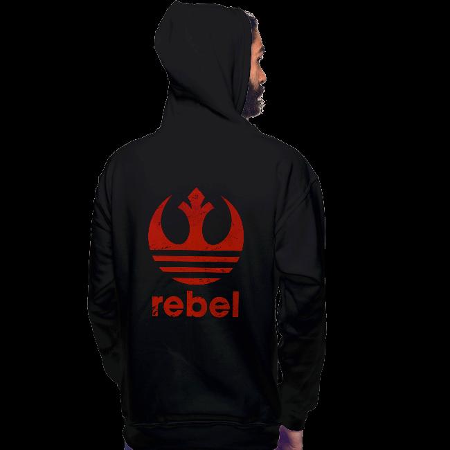The Rebel Classic