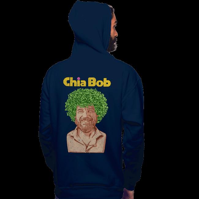 Chia Bob