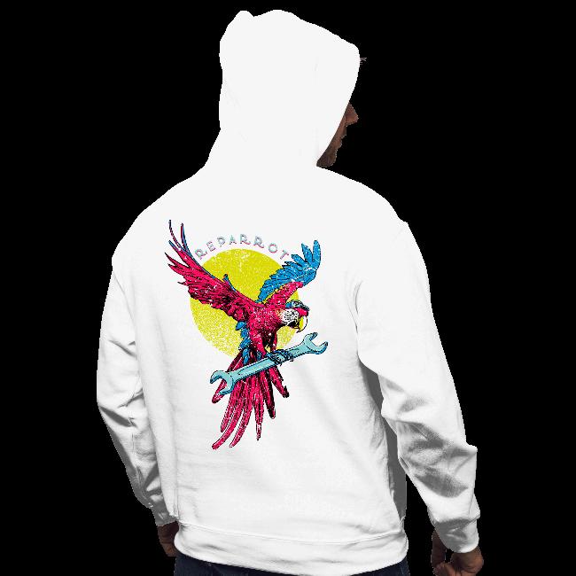 Re-Parrot