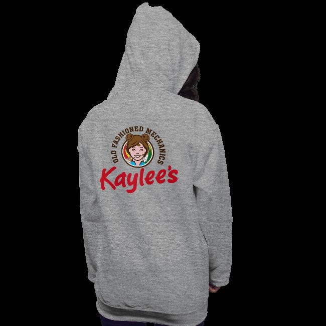 Kaylee's