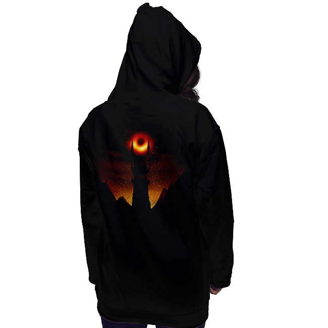 Black Hole Sauron