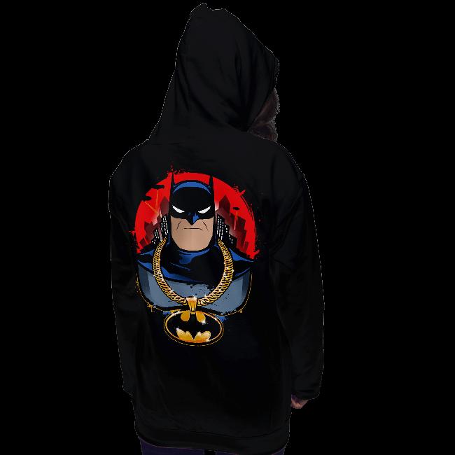 Dark Knight Drip