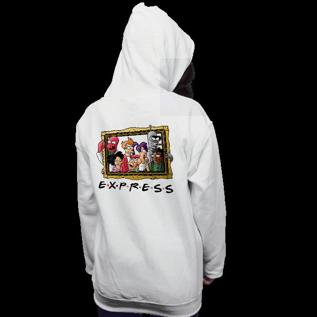 Friends Express