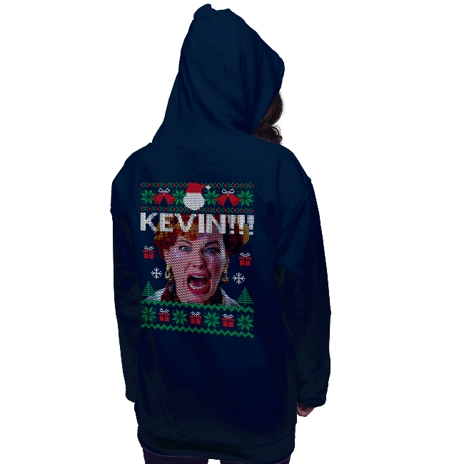 Kevin Sweater