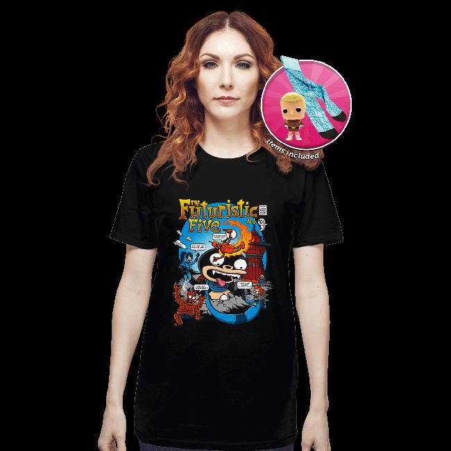 Good News Everyone Bundle The World S Favorite Shirt