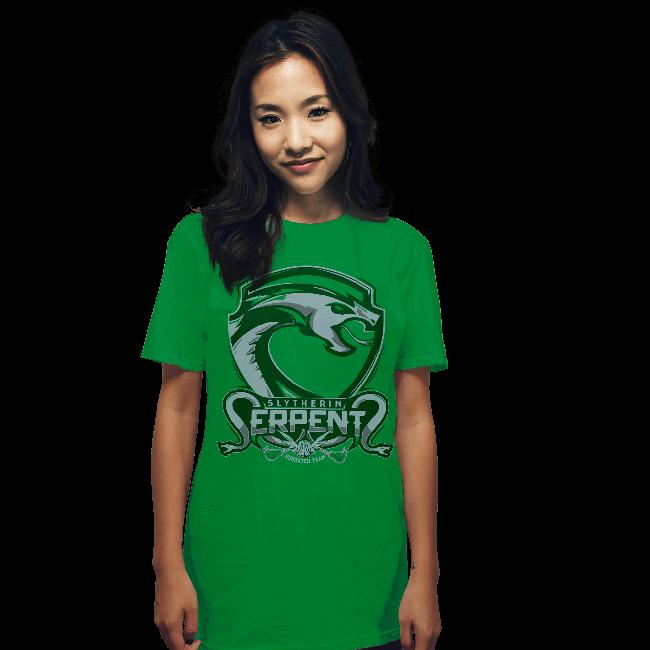 Slytherin Serpents