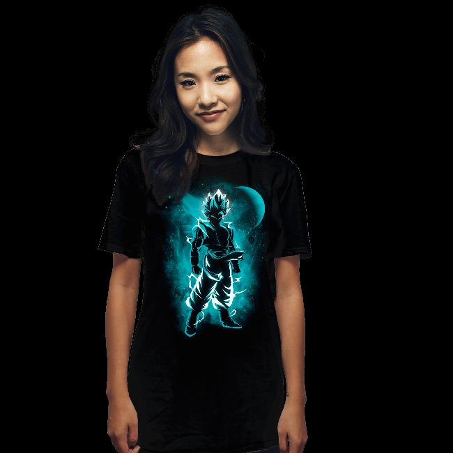 Fusion Warrior