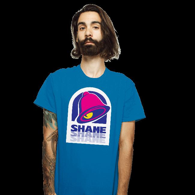 Taco Shame