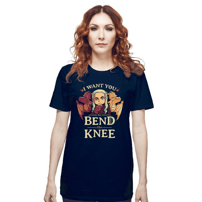Bend The Knee