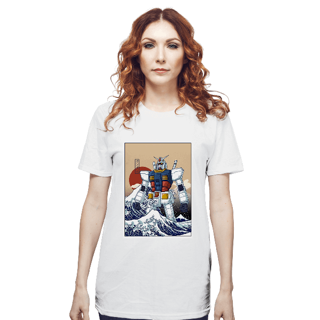 Gundam Kanagawa