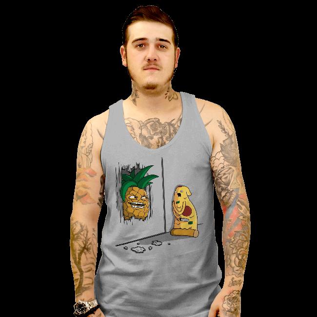 Here's Pineapple