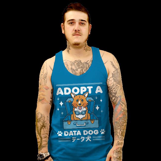 Adopt A Data Dog