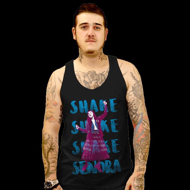 Shake Senora
