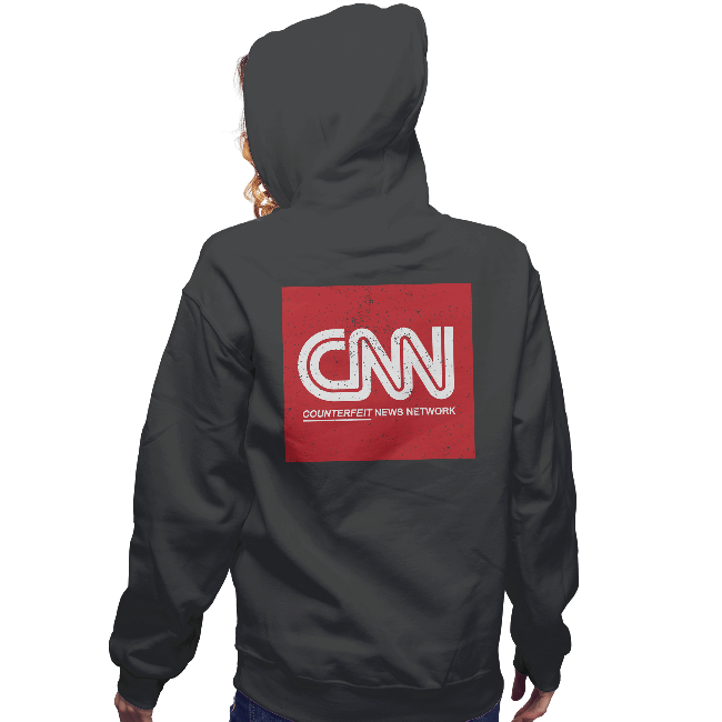 Counterfeit News Network